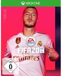Electronic Arts FIFA 20 - [Xbox One]