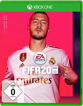 Electronic Arts Xbox One Fifa 20