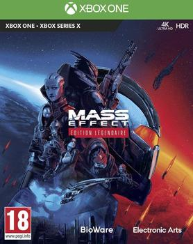 Electronic Arts Unbekannt Mass Effect Legendary Edition Xbox ONE/Xbox SX
