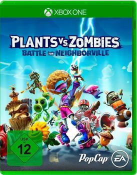 Electronic Arts Plants vs Zombies Battle for Neighborville Xbox One USK: 12