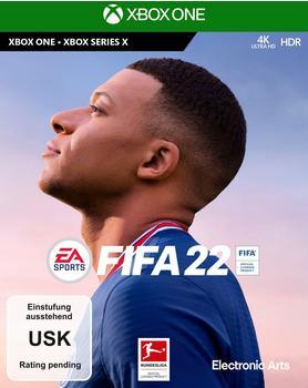 Electronic Arts FIFA 22 (Xbox One)