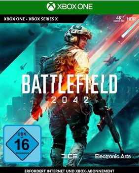 Electronic Arts Battlefield 2042 [Xbox One]