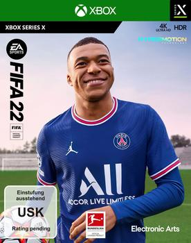 Electronic Arts FIFA 22 [Xbox Series X