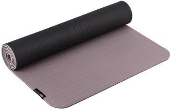 Yogistar Yogamatte Pro 183 x 61 x 0,5 cm anthrazit