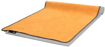 Yogistar Yogatuch Yogitowel 185 x 63,5 x 0,1cm mango