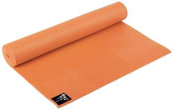 Yogistar Yogamatte Basic 183 x 61 x 0,4 cm mango