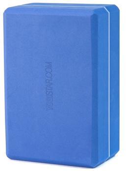 Yogistar Yogablock yogiblock super size - blau