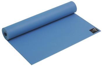 Yogistar Yoga mat Yogimat Sun - 4mm topaz blue