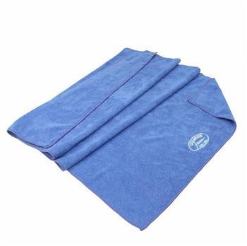 Carnegie Fitness Carnegie Thirsty Yoga Towel - Yoga Pilates Gymnastik Handtuch, extrem saugfähig, schnelltrocknend, 170 x 60 cm Yogamatten, Mehrfarbig, One Size