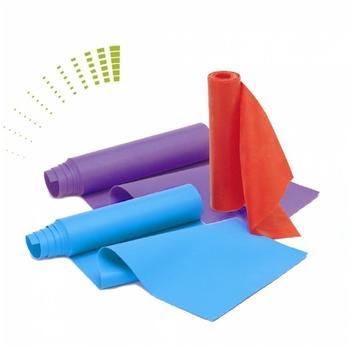 Carnegie Fitness Trainingsbänder 3er Set (52807)