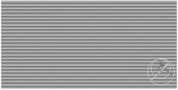 Trendy Sport ProfiGymMat Professional 180 (8004) grey