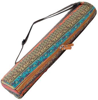 #DoYourYoga Yogamatten-Tasche   sehr robust   verschiedene Größenviele Designs zur Auswahl