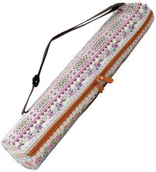 #DoYourYoga Yogamatten-Tasche   sehr robust   rosa Design   verschiedene Größenviele Designs zur Auswahl