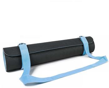 #DoYourYoga Yogamatten-Tragegurt »Yuki«Hellblau