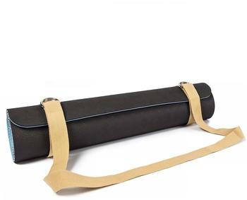 #DoYourYoga Yogamatten-Tragegurt »Yuki«Sandfarben
