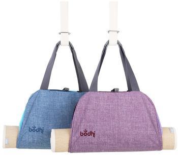 Bodynova Yoga Bag NAMASTé, light blue