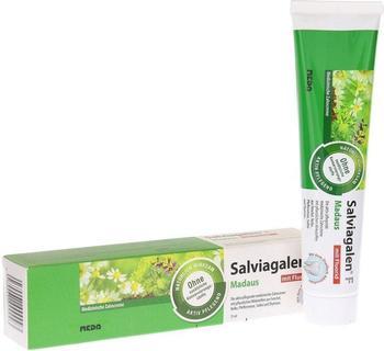 Madaus Salviagalen F Zahnpaste (75ml)