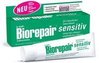 Dr. Kurt Wolff BioRepair Sensitiv Zahncreme (75ml)