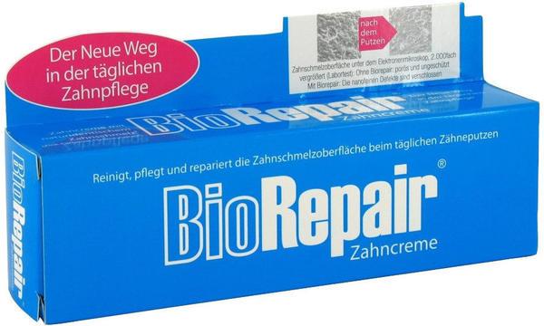 Dr. Kurt Wolff BioRepair Zahncreme (75ml)