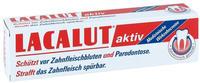 Lacalut Aktiv Zahncreme (100ml)