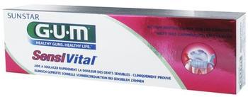 GUM Sensivital Zahngel (75ml)