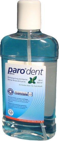 Paro Dent Dentalspülung (500ml)