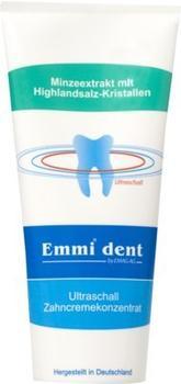 Emag Emmi-Dent Ultraschall-Zahncreme fresh (75ml)