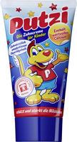 Putzi Kinderzahncreme mit Calcium (50ml)