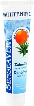 Juers Aloe SenseaVera Zahnpflege Gel Whitening (100ml)