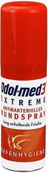 Odol-med3 Extreme Mundspray ohne Blister (15ml)