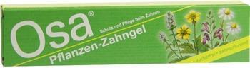 Dr. A. & L. Schmidgall Osa Pflanzen-Zahngel (20g)