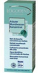 Logona Logodent Kräuter Mundwasser Konzentrat (50ml)