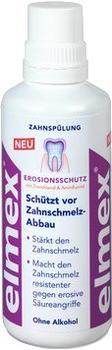 Elmex Erosionsschutz Zahnspülung (400ml)