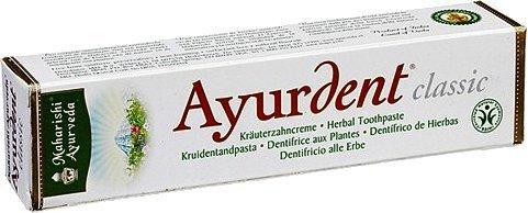 Maharishi Ayurdent Classic Zahncreme