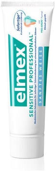 Elmex Sensitive Professional plus sanftes Weiss (75ml)