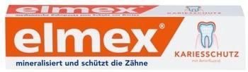 Elmex Kariesschutz Zahnpasta mit Faltschachtel (75ml)