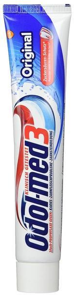 Odol-med3 Original Zahncreme