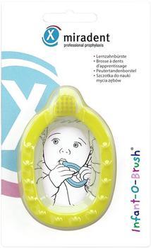 kinderleicht Babys erste Zahnbürste