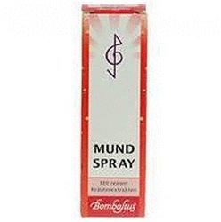 Bombastus Mundspray (20ml)