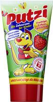 Putzi Kinderzahncreme Erdbeere (50ml)