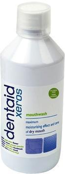 Dentaid xeros Feuchtigkeits-Mundspülung (500ml)