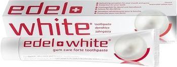 de-elg Edelwhite Gum Care Aktivzahnpasta (75ml)