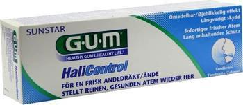 GUM HaliControl Zahngel (75ml)