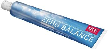 Splat Special Zero Balance Zahncreme (75ml)