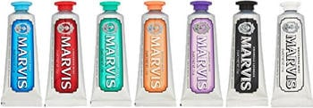 Marvis Flavour Collection Set (7 x 25ml)