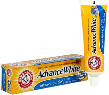 Arm & Hammer AdvanceWhite Intense Fresh Gel (75ml)