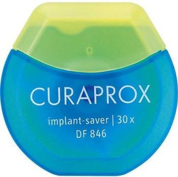 Curaden Curaprox DF 846 Implant Saver (30 Stk.)