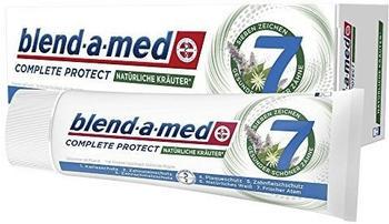 blend-a-med Complete Protect Natürliche Kräuter 7