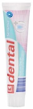Kaufland K-classic dental Sensitive