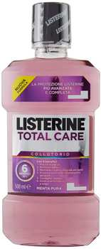 Listerine Total Care 6 in 1 Clean Mint